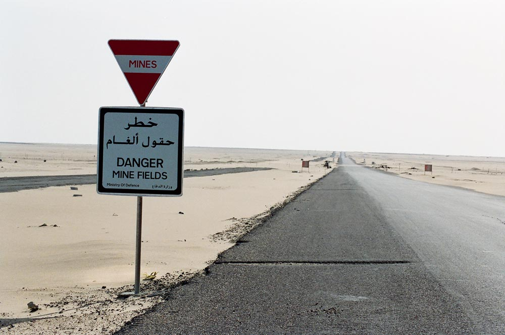 Kuwait-invasion-road-sign-mines-4062.jpg